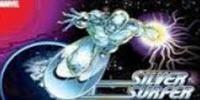 Silver Surfer logo