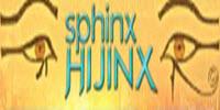 Sphinx Hijinx logo