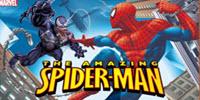 Spiderman Revelations logo