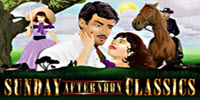 Sunday Afternoon Classics logo