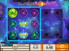 Supernova pokie