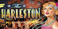 The Charleston logo