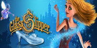 The Glass Slipper logo