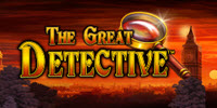The Great Detective logo