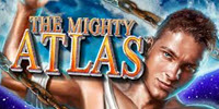 The Mighty Atlas logo
