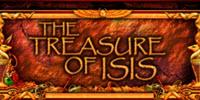 Treasure of isis logo