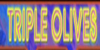 Triple Olives logo