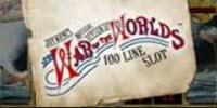 War of the Worlds logo
