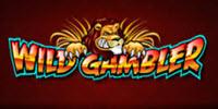 Wild Gambler  logo