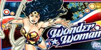 Womder Women logo