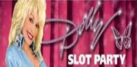 dolly parton logo