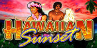 Hawaii Sunset logo