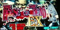 House of the Dead logo