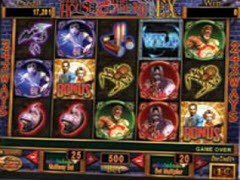House of the Dead pokie
