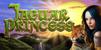 Jaguar Princess logo