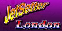 Jet Setter - London logo