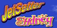Jet Setter - Sydney logo