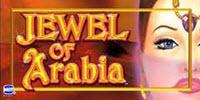Jewel of Arabia logo