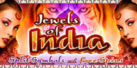 Jewels of India logo