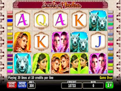 Jewels of India pokie