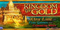 Kingdom of Gold logo