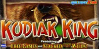 Kodiak King logo
