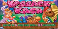 Kossack Kash logo