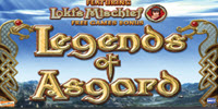 Legend of Asgard  logo