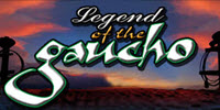 Legend of Gaucho  logo