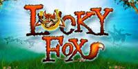 Lucky Fox logo