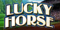 Lucky Horse logo