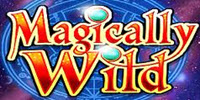 Magically Wild logo