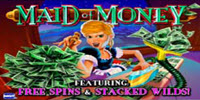 Maid of Money  logo