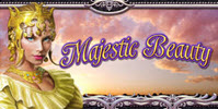 Majestic Beauty logo