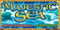 Majestic Sea logo
