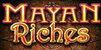 Mayan Riches logo