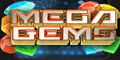Mega gems logo
