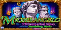 Michaelangelo logo