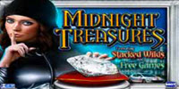 Midnight Treasures logo
