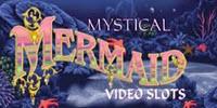 Mystical Mermaid logo