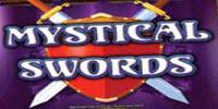 Mystical Swords logo
