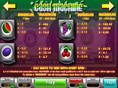 Cash6