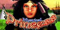 Mystical Princess logo