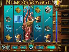Nemo's Voyage pokie
