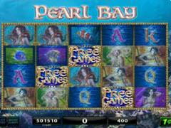 Pearl Bay bonus