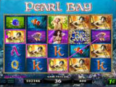Pearl Bay pokie