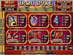 Iron3