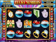 Lucky3
