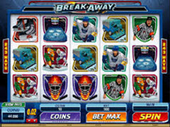 BreakAway pokie