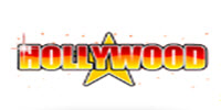 Hollywood slot logo